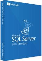 Операционная система Microsoft SQL Server 2017 Std 10 Clt 64 bit Eng BOX (228-11033)